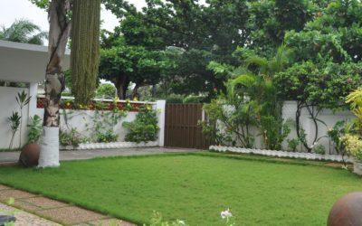 Vente de notre compost dans la région de Cotonou